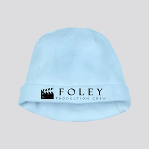 Foley baby hat