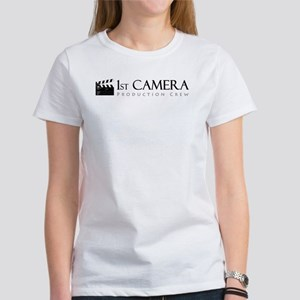 1st Camera Women's T-Shirt