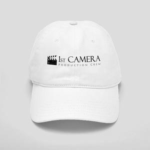 1st Camera Cap