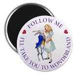 Follow Me - I'll Take You to Wonderland 2.25