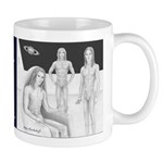 We are the Signs in the Sky ~ The Crew ~ Mug