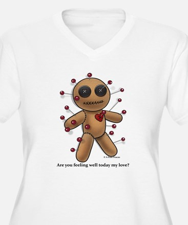 Are you feeling well... T-Shirt