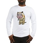 Grandma cat Long Sleeve T-Shirt