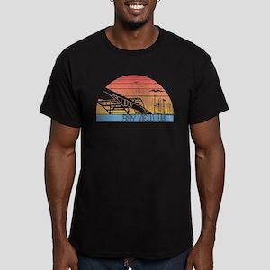 Bay View Retro T-Shirt