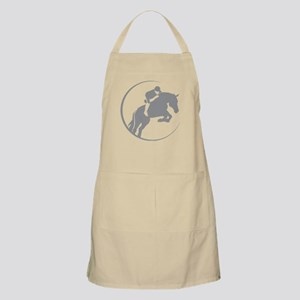 Horse Jumping Apron