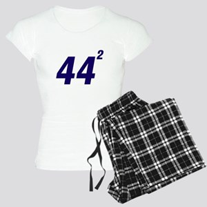 Obama 44 Squared Women's Light Pajamas