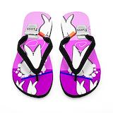 Dental assistant Flip Flops