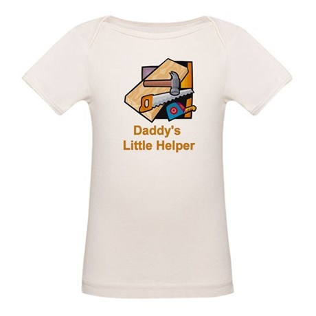 Daddys Little (hammer) Helper T-Shirt