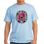 Muscle Head Gymnasium Light T-Shirt
