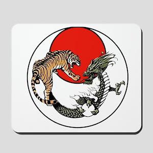 Logo.2 Mousepad