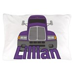 Trucker Lillian Pillow Case
