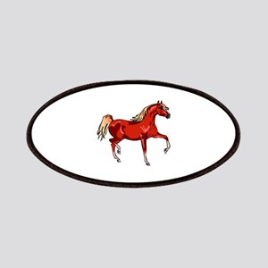 Horse Patches