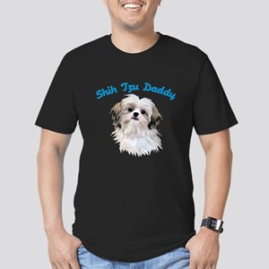 Shih Tzu Daddy T-Shirt