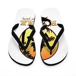 Foxhole Flip Flops
