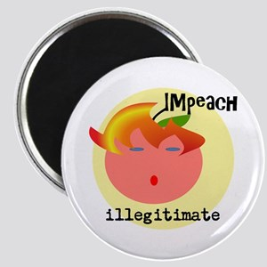 Illegitimate -- Impeach Magnets
