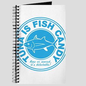 Tunaisfishcandy Journal