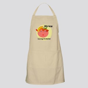 Illegitimate -- Impeach Light Apron