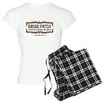 Briar Patch Women's Light Pajamas