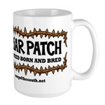 Briar Patch Large Mug