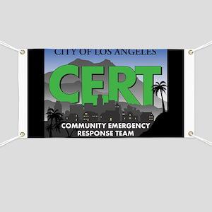 "CERT-LA Banner-no URL, 44""x30""-grommeted"