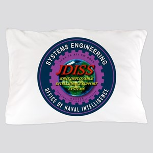 JDISS Systems Engineering Pillow Case