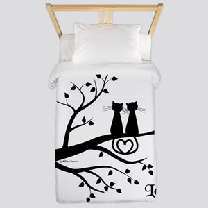 Love Twin Duvet