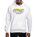 zipadeedoodah Hooded Sweatshirt