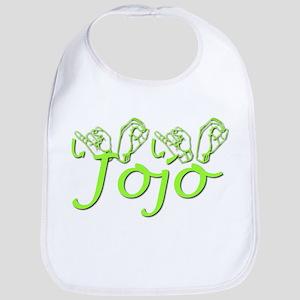 Jojo Bib