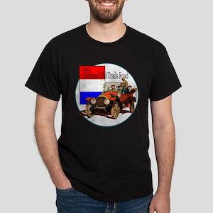 National Old Trails Road Dark T-Shirt