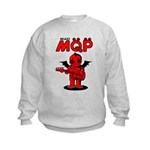 MQP Bass Kids Sweatshirt
