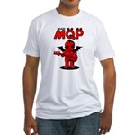 MQP Bass Fitted T-Shirt