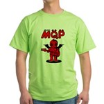 MQP Bass Green T-Shirt