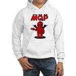 MQP Bass Hooded Sweatshirt