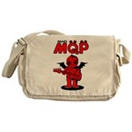 MQP Bass Messenger Bag