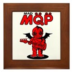 MQP Bass Framed Tile