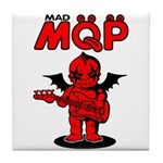 MQP Bass Tile Coaster