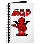 MQP Bass Journal