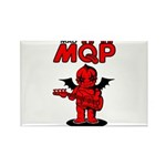MQP Bass Rectangle Magnet (10 pack)