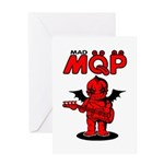 MQP Bass Greeting Card