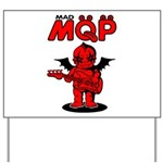 MQP Bass Yard Sign