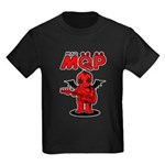 MQP Bass Kids Dark T-Shirt