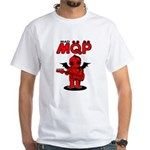 MQP Bass White T-Shirt