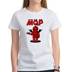 MQP Bass Women's T-Shirt
