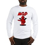 MQP Bass Long Sleeve T-Shirt