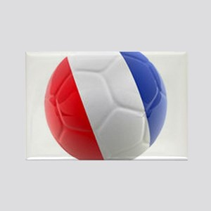 France world cup ball Rectangle Magnet