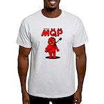 MQP Guitar Light T-Shirt