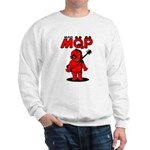 MQP Guitar Sweatshirt