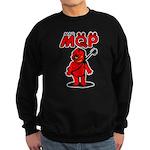 MQP Guitar Sweatshirt (dark)