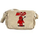 MQP Guitar Messenger Bag