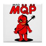 MQP Guitar Tile Coaster